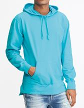 Adult French Terry Scuba Hood