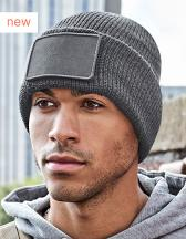 Removable Patch Thinsulate™ Beanie