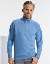 Men' s HD Quarter Zip Sweat